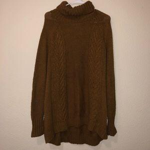 American Eagle Oversized Sweater